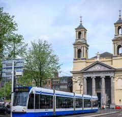 Waterlooplatz User Photo