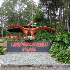 雷鳥公園用戶圖片