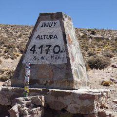 Cuesta de Lipán User Photo