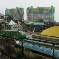 Genting Highlands Theme Park User Photo