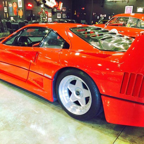 Marconi Automotive Museum