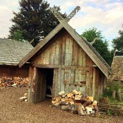 요크셔 농업 박물관 여행 사진