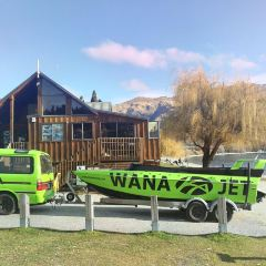Wanaka Station Park User Photo
