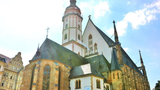 聖多馬教堂