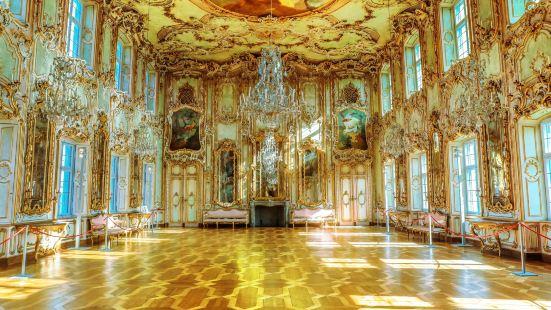 Schaetzlerpalais