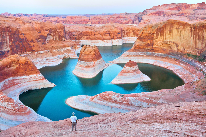 Glen Canyon National Recreation Area(Wahweap)