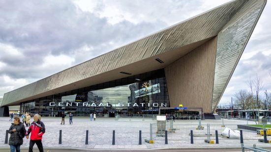 鹿特丹中央火車站