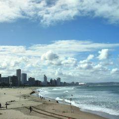 uShaka Beach User Photo