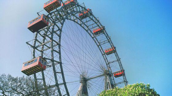 Giant Ferris Wheel tickets in Vienna