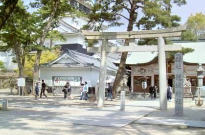 Tatsuki Shrine