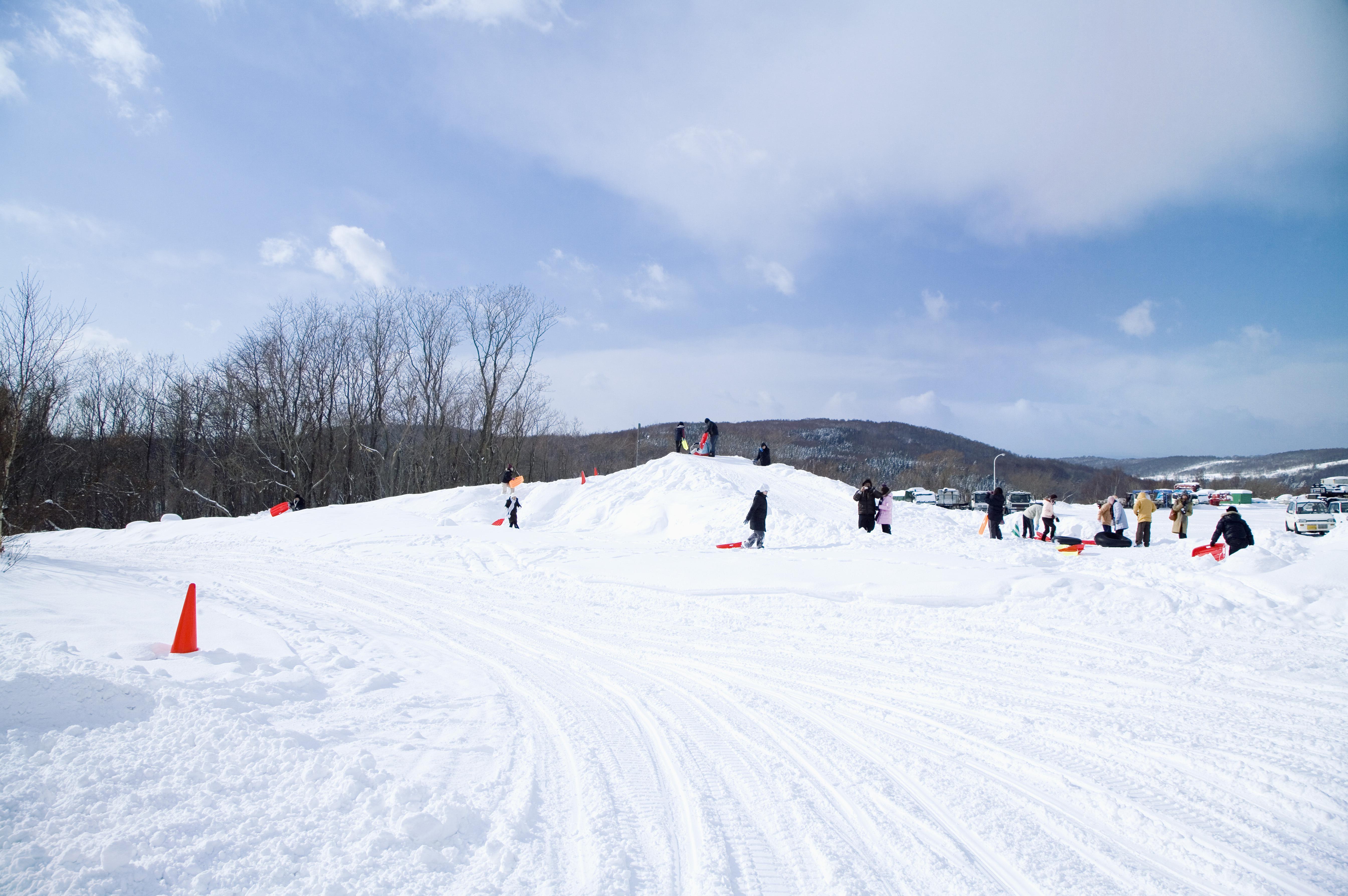 萬嘉滑雪場