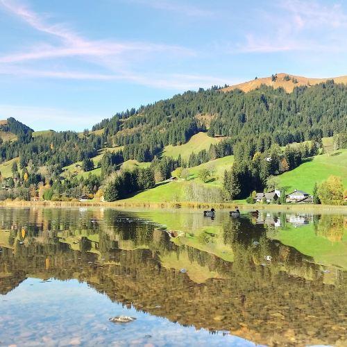 施瓦茨塞湖