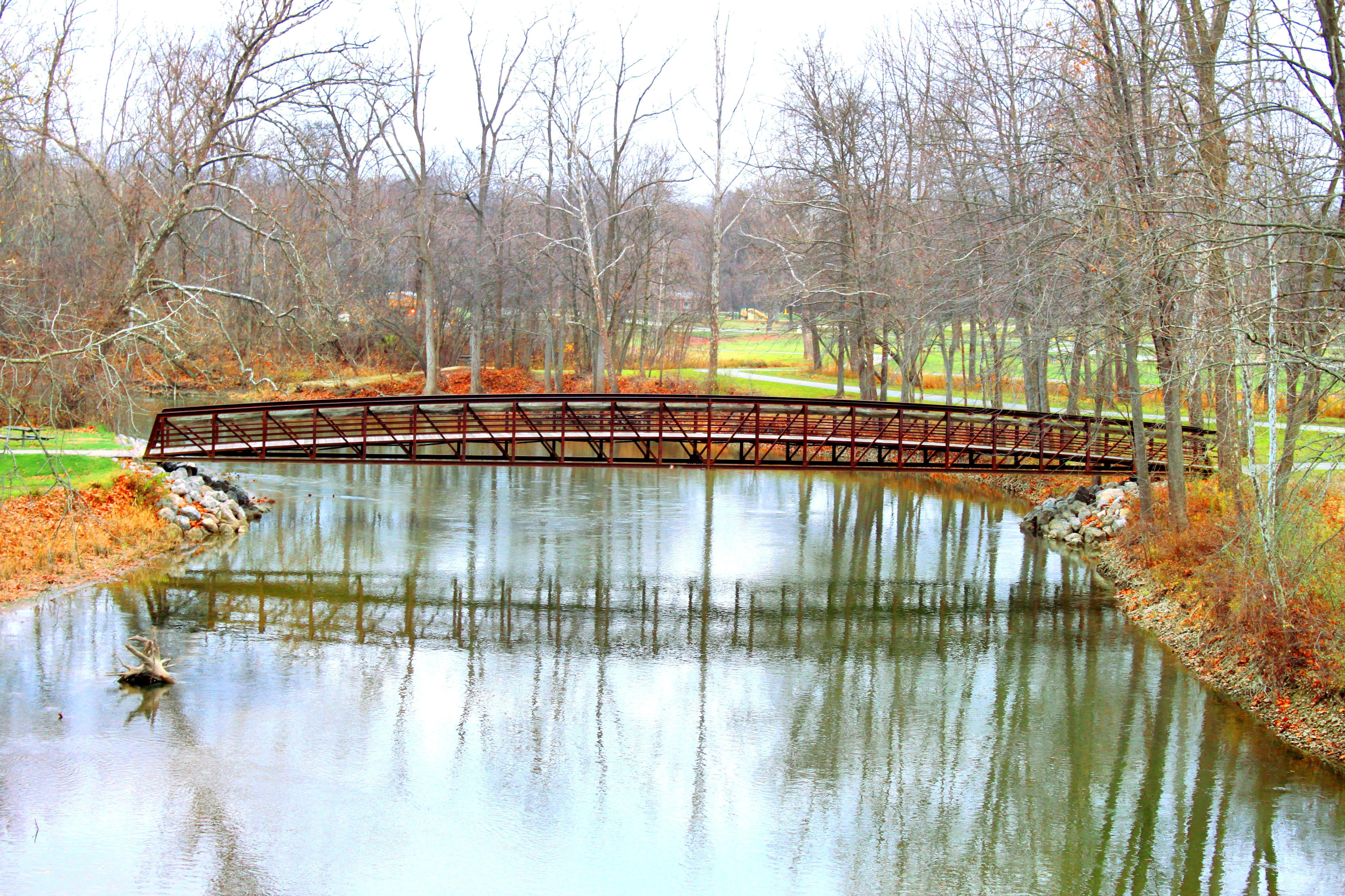 Lower Huron Metropolitan Park