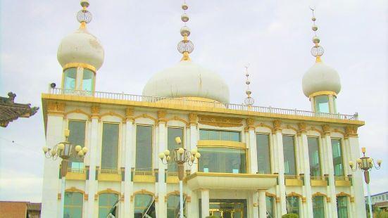 清真寺拱北