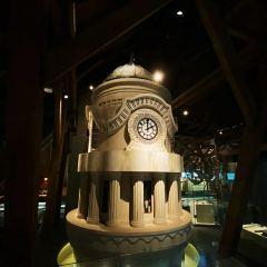 Jiaojitielu Museum User Photo