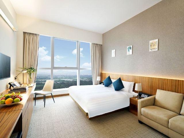 【元朗酒店優惠】🏆熱門 Top 5 元朗附近酒店推介、環境恬靜+4星以上