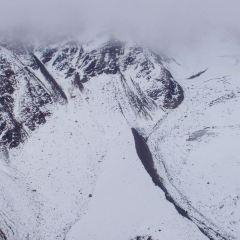 嘎隆拉雪山用戶圖片