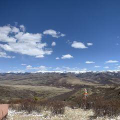 Hongyuan Prairie User Photo