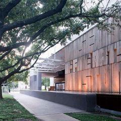 Houston Museum District User Photo