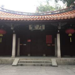 Quanzhou Ancient City User Photo
