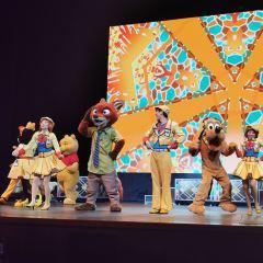 Walt Disney Grand Theatre User Photo