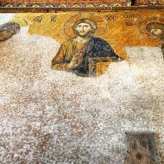 聖索菲亞大教堂用戶圖片