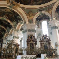 Convent of St.Gallen User Photo