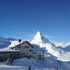 Zermatt Ski Areas User Photo