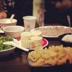 太和殿鴛鴦麻辣火鍋(台北總店)用戶圖片