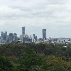 Brisbane Lookout Mt. Coot-tha User Photo