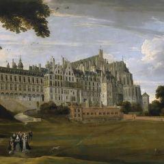 Royal Palace (Palais Royal)用戶圖片