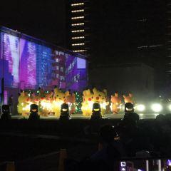 橫濱地標塔大廈張用戶圖片