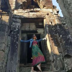 Preah Khan User Photo