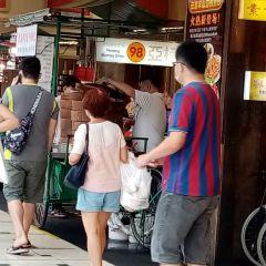 Malaysian Food Street User Photo