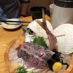 Seafood Izakaya Sakanaya-dojo Beppuhigashiguchi用戶圖片