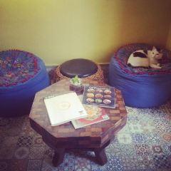 Riad Hua Hin Cafe用戶圖片