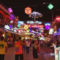 SIEM REAP NIGHTLIFE TOURS用戶圖片