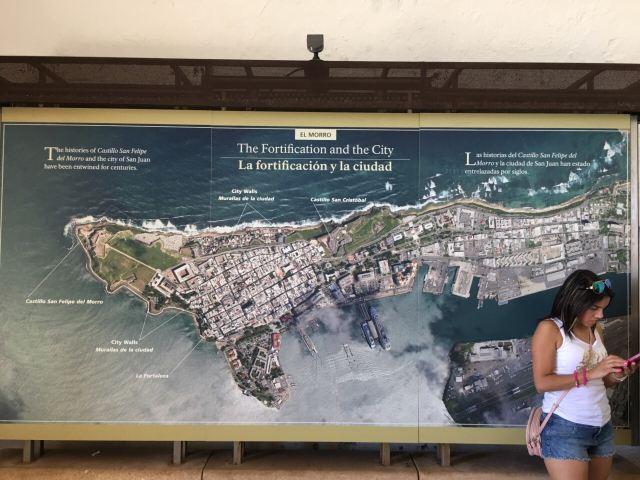 La Fortaleza - Palacio de Santa Catalina