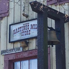 Old Hastings Mill Store Museum User Photo