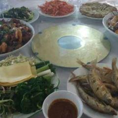 慶嶺祝君發活魚酒店用戶圖片