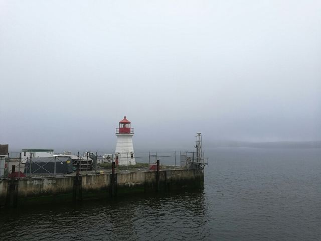 Reed's Point Lighthouse