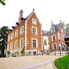 克洛·呂斯城堡用戶圖片