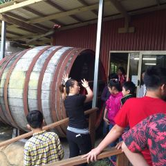 Mount Nathan Winery User Photo