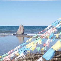青海湖熱氣球用戶圖片