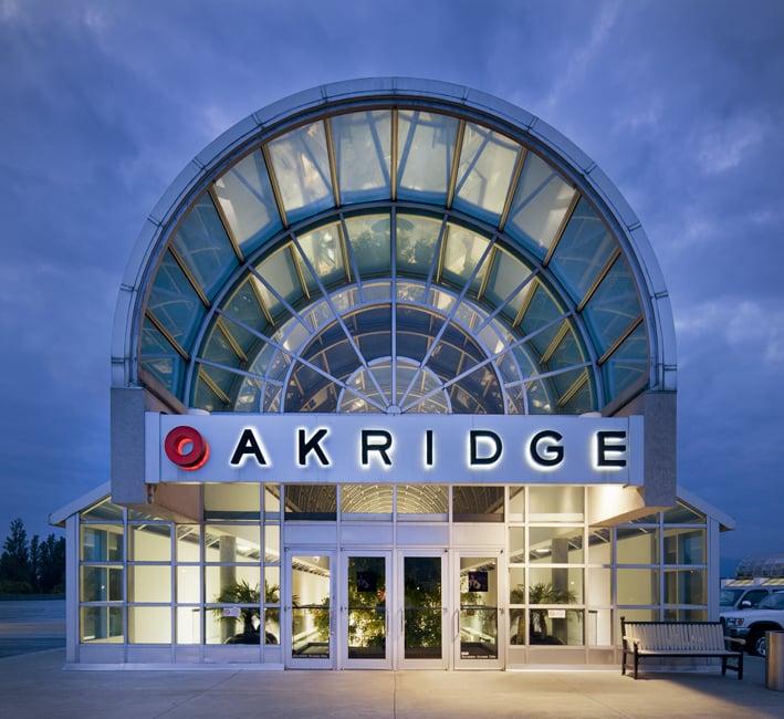 Oakridge Centre