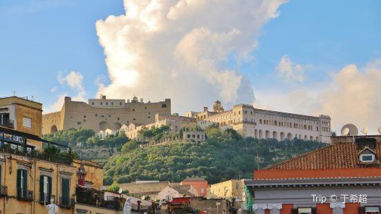 聖埃爾默城堡