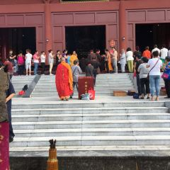 Putuoshan Religious Culture Scenic Area User Photo