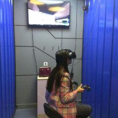 迪士尼趣味人VR購物體驗館用戶圖片