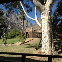 Glen Forest Tourist Park User Photo