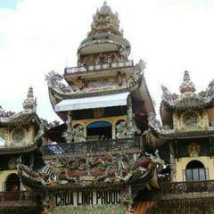 Phuoc Lam Pagoda User Photo